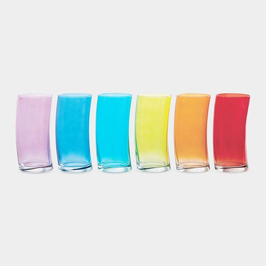 Drinking Glasses from the Museum of Modern Art