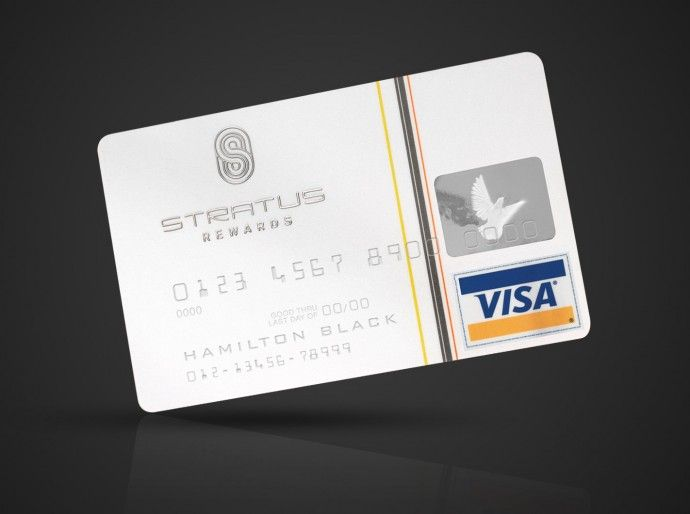 Luxury Credit Cards
