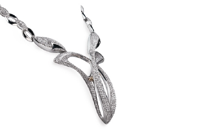 Almond Unveils Maurice M Luxury Jewelry Collection