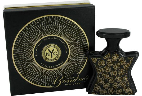Bond No. 9 Wall Street Fragrance