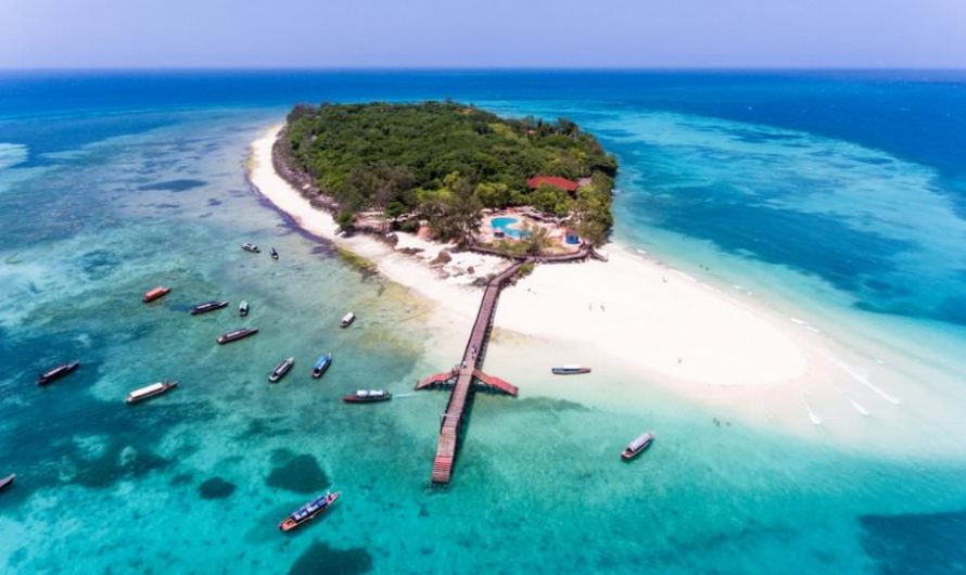World's First Luxury Resort Powered by Sun Energy to Open Next Year