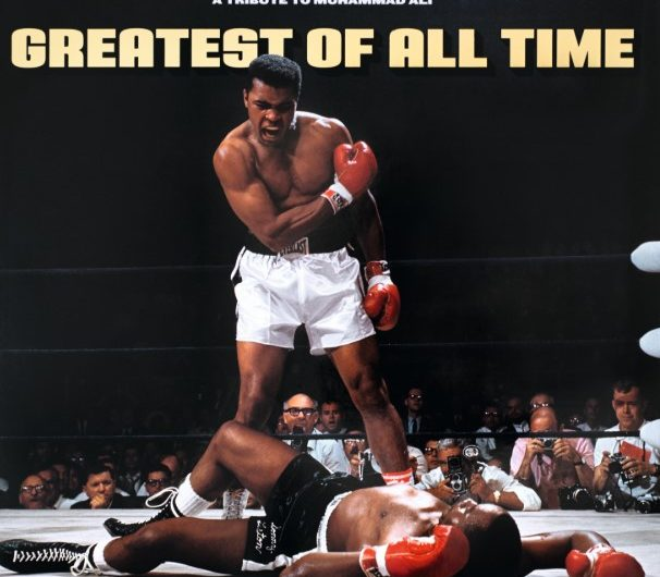 Greatest of All Time: A Tribute to Muhammad Ali