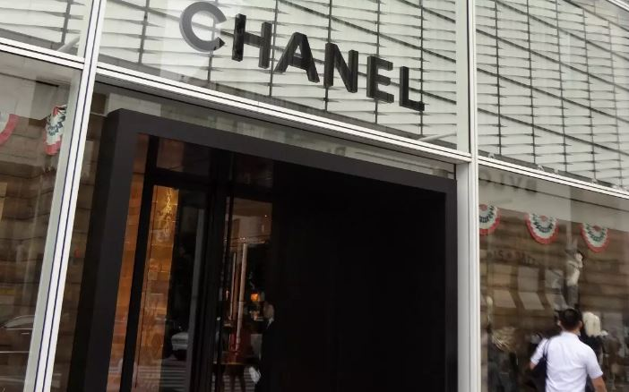 Chanel Opens A New Boutique in Japan