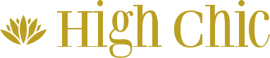 High Chic Logo