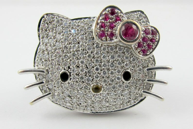 Hello Kitty Collection by Kimora Lee Simmons