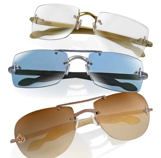 Luxuriator Sunglasses