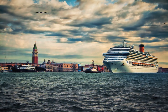 The Best Places To Go On a Cruise in Italy