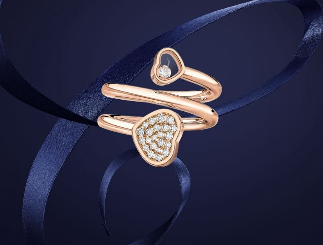Chopard Launched New Website