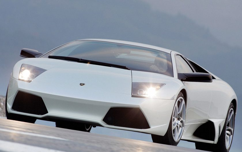 How to Own a Luxury Car for $15,000