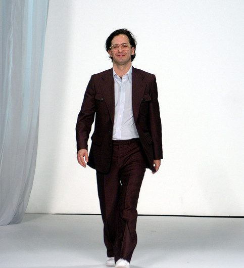 Marc Jacobs to Show at London Fashion Week