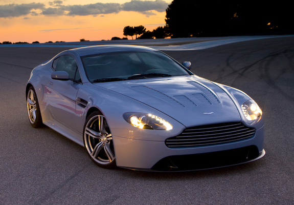 Ford to Sell Aston Martin
