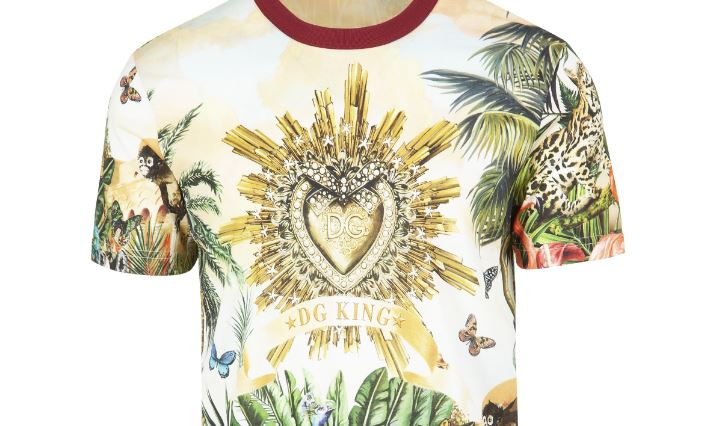 Luxury T-Shirt Makes You Feel Powerful – Luxury Institute