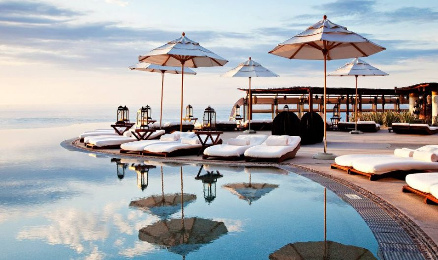 Las Ventanas, a Popular Getaway for the Rich and Famous