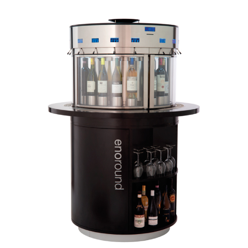 Enomatic Wine Dispensing Systems