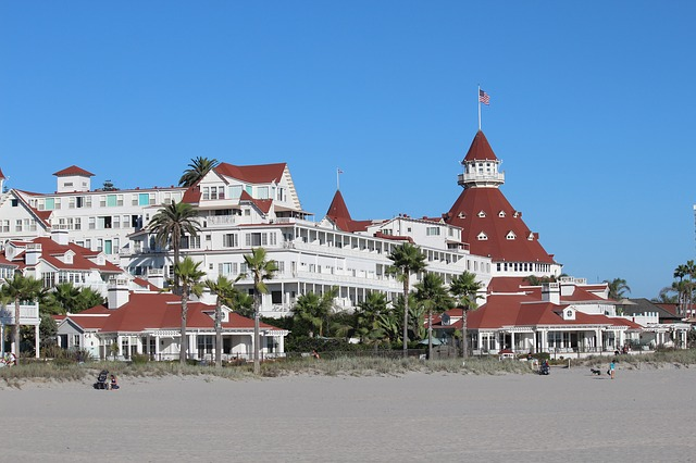 Own a Holiday Home in Legendary Hotel Del Coronado
