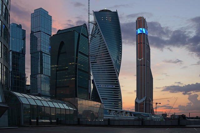 Moscow Ranks as World's Priciest City