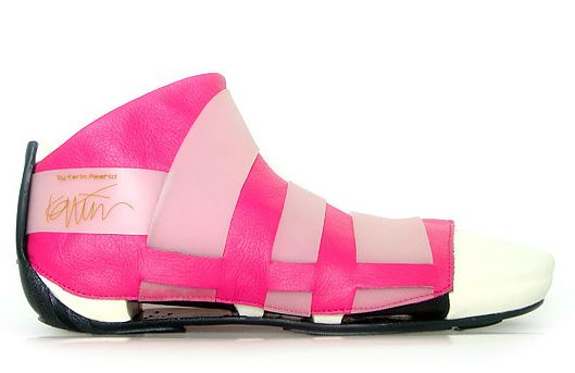 Fessura Shoes by Karim Rashid